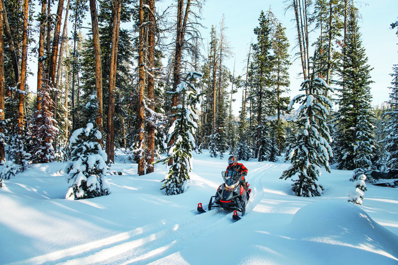 2021 Arctic Cat Norseman X 8000 ES in Sandpoint, Idaho - Photo 3