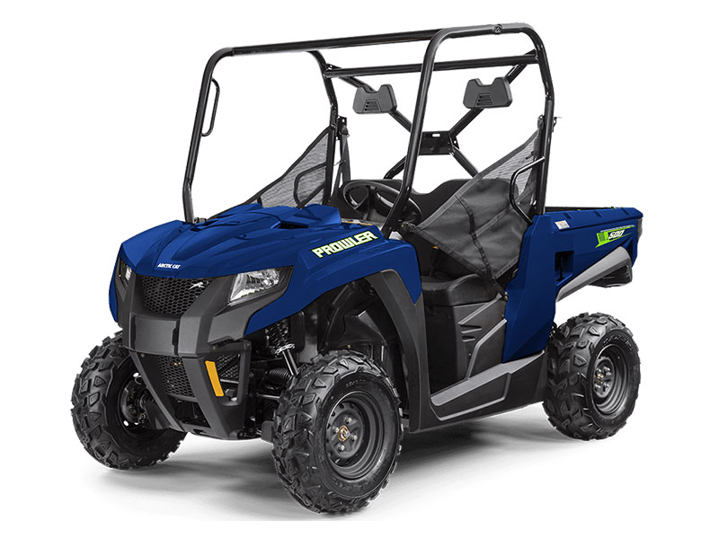 2021 Arctic Cat Prowler 500 in Saint Helen, Michigan