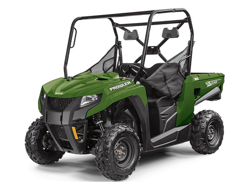 2021 Arctic Cat Prowler 500 in Fairview, Utah