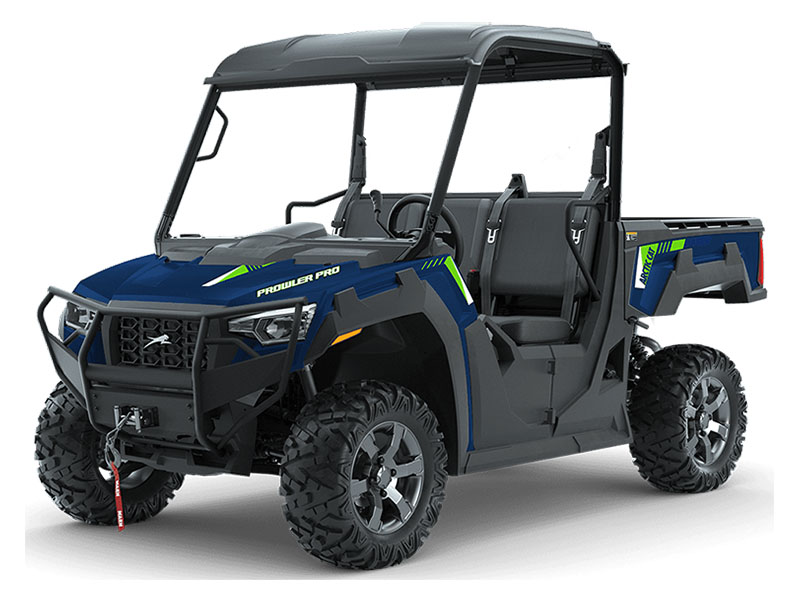 2021 Arctic Cat Prowler Pro in Saint Helen, Michigan