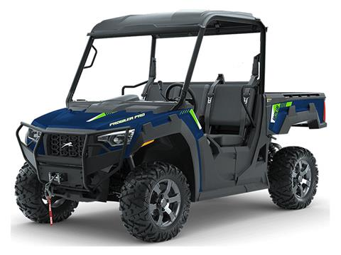2021 Arctic Cat Prowler Pro in Barrington, New Hampshire