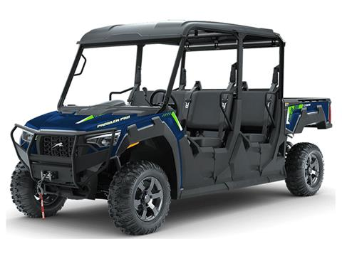 2021 Arctic Cat Prowler Pro Crew in Marlboro, New York