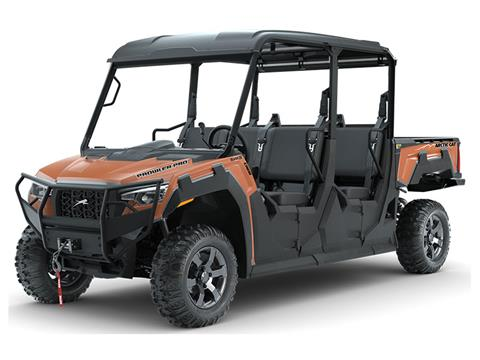 2021 Arctic Cat Prowler Pro Crew Ranch Edition in Barrington, New Hampshire
