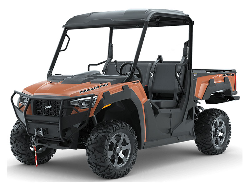2021 Arctic Cat Prowler Pro Ranch Edition in Calmar, Iowa