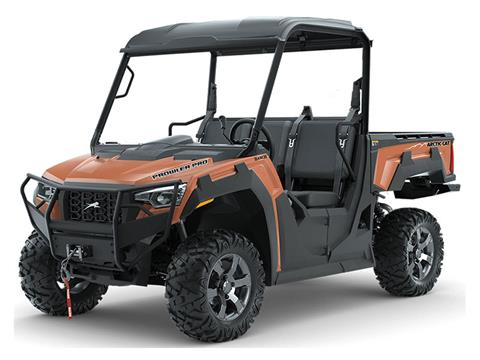 2021 Arctic Cat Prowler Pro Ranch Edition in Barrington, New Hampshire