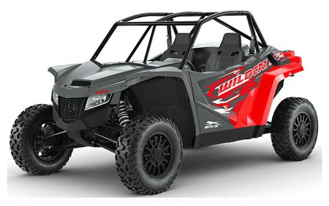 2021 Arctic Cat Wildcat XX in Hazelhurst, Wisconsin