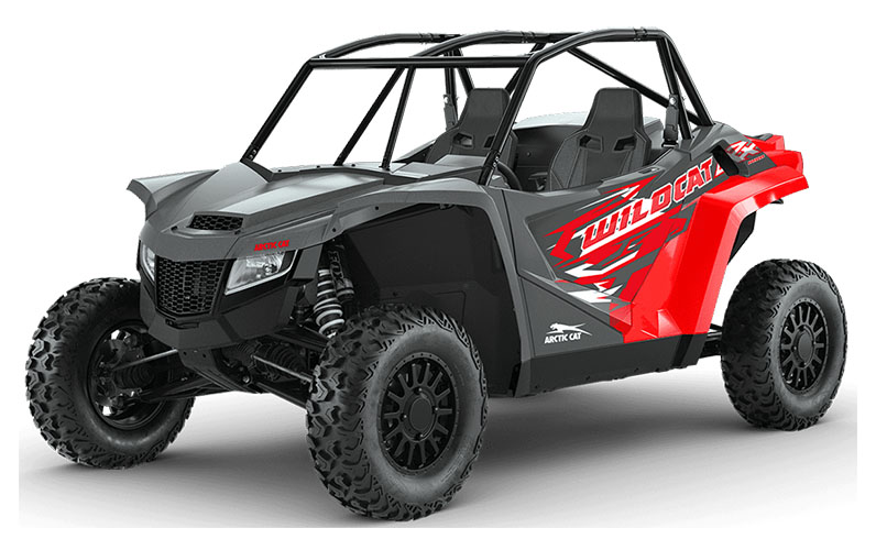 2021 Arctic Cat Wildcat XX in Philipsburg, Montana - Photo 1