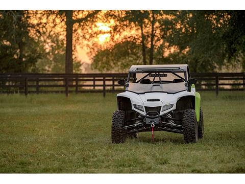 2021 Arctic Cat Wildcat XX in Portersville, Pennsylvania - Photo 2