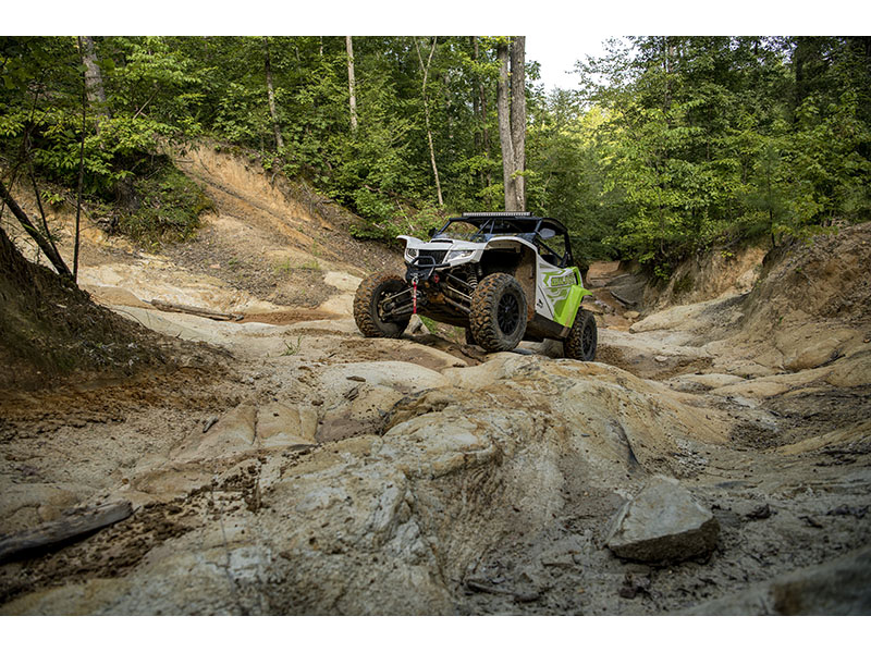2021 Arctic Cat Wildcat XX in Lebanon, Maine - Photo 3