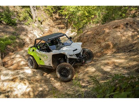 2021 Arctic Cat Wildcat XX in Marlboro, New York - Photo 4