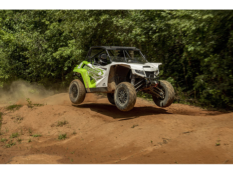 2021 Arctic Cat Wildcat XX in Lebanon, Maine - Photo 5