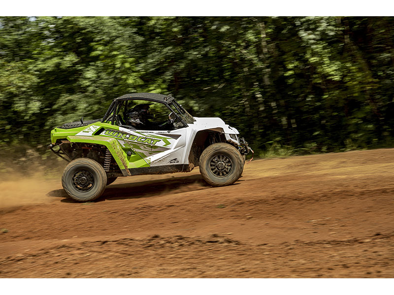 2021 Arctic Cat Wildcat XX in Hazelhurst, Wisconsin - Photo 6