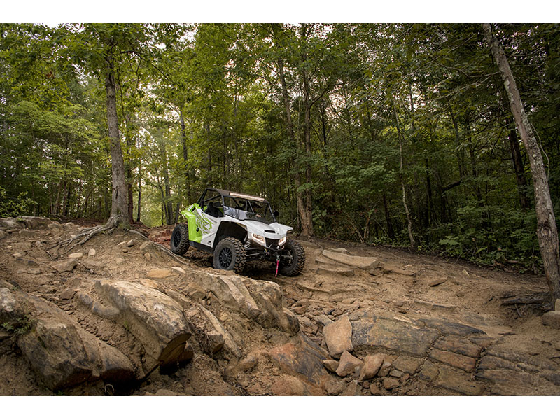 2021 Arctic Cat Wildcat XX in Portersville, Pennsylvania - Photo 7