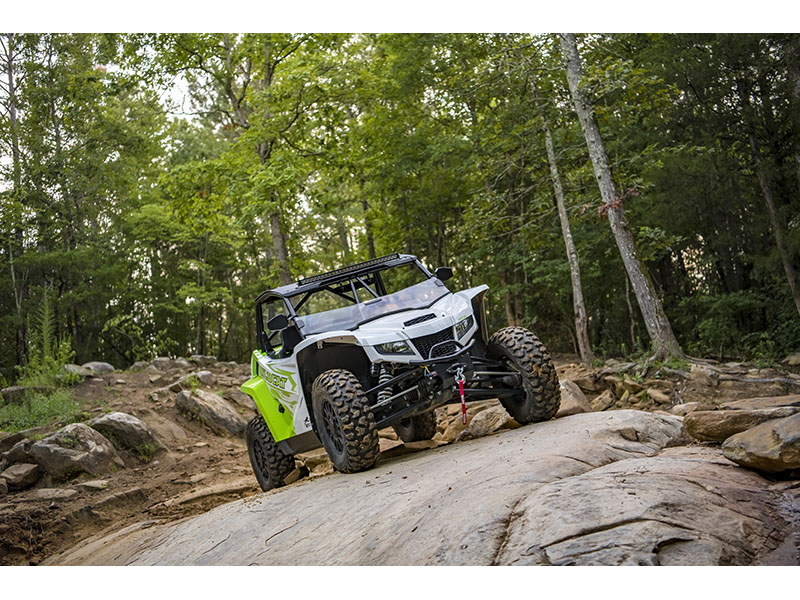 2021 Arctic Cat Wildcat XX in Lebanon, Maine - Photo 8