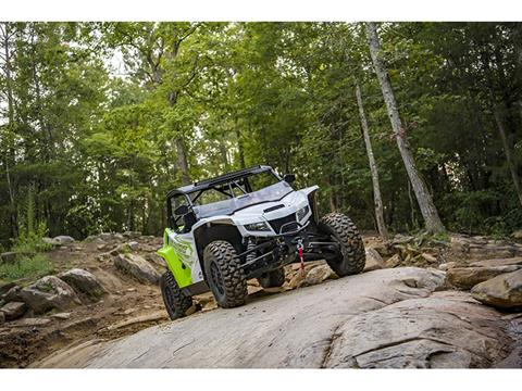 2021 Arctic Cat Wildcat XX in Portersville, Pennsylvania - Photo 8