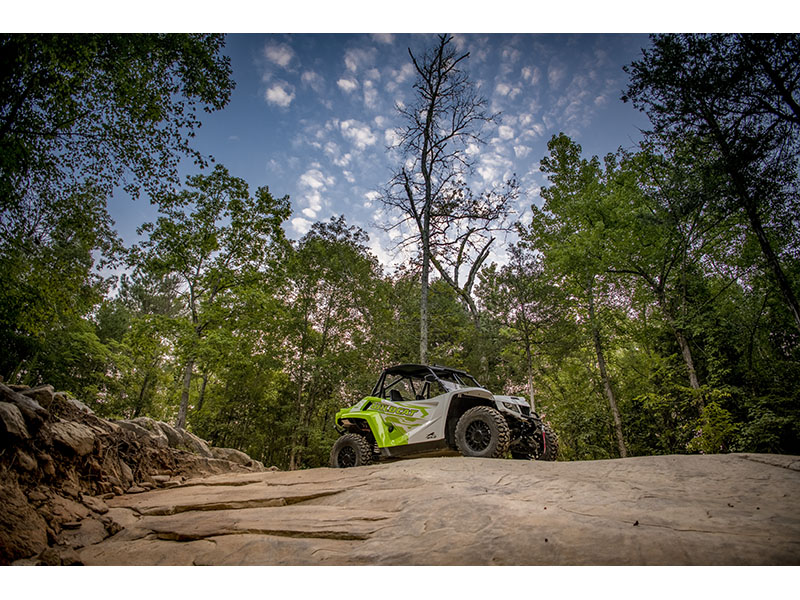 2021 Arctic Cat Wildcat XX in New Durham, New Hampshire - Photo 9