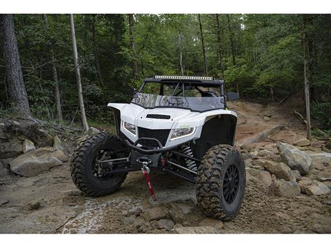 2021 Arctic Cat Wildcat XX in New Durham, New Hampshire - Photo 11