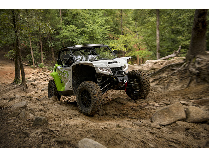 2021 Arctic Cat Wildcat XX in Lebanon, Maine - Photo 12
