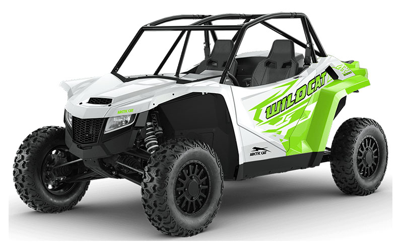 2021 Arctic Cat Wildcat XX in Chico, California - Photo 1