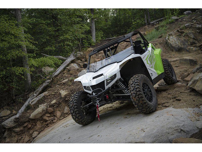 2021 Arctic Cat Wildcat XX in Chico, California - Photo 10