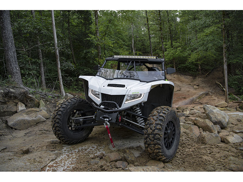 2021 Arctic Cat Wildcat XX in Sandpoint, Idaho - Photo 11