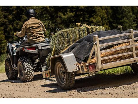 2021 Arctic Cat Alterra 570 EPS SE in Deer Park, Washington - Photo 3