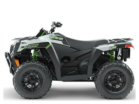 2022 Arctic Cat Alterra 600 XT EPS in Warrenton, Oregon - Photo 2