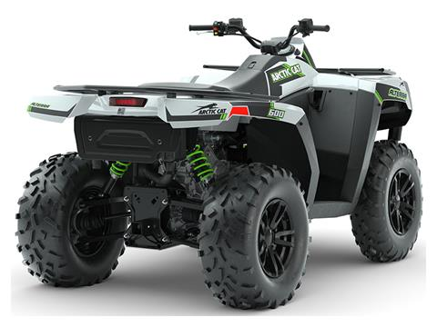 2022 Arctic Cat Alterra 600 XT EPS in Warrenton, Oregon - Photo 3