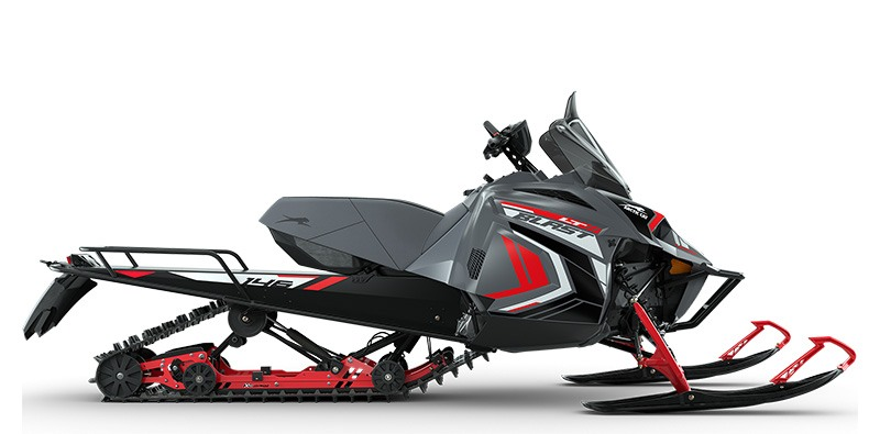 2022 Arctic Cat Blast LT 4000 ES with Kit in Concord, New Hampshire - Photo 1