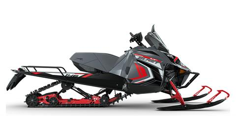 2022 Arctic Cat Blast LT 4000 ES with Kit in Hillsborough, New Hampshire