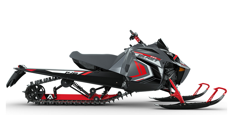 2022 Arctic Cat Blast M 4000 ES in Butte, Montana - Photo 1