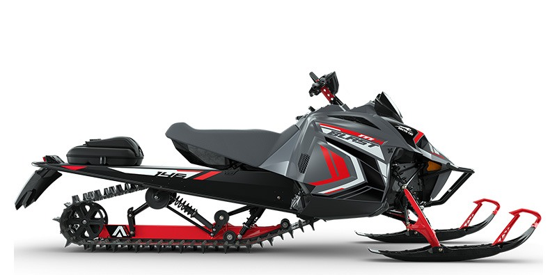 2022 Arctic Cat Blast M 4000 ES with Kit in Rexburg, Idaho - Photo 1