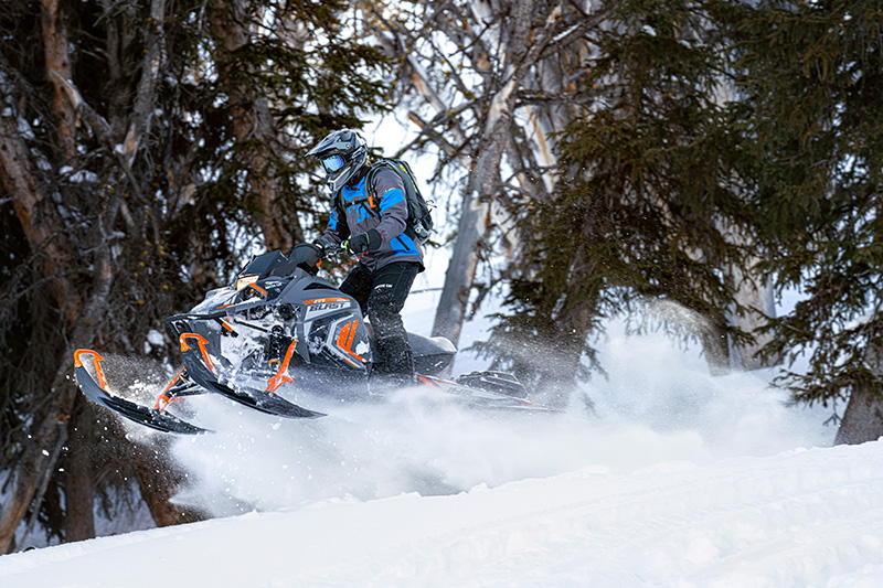 2022 Arctic Cat Blast M 4000 ES in Goshen, New York - Photo 3