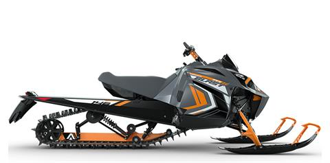 2022 Arctic Cat Blast M 4000 ES in Concord, New Hampshire