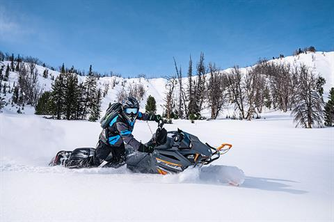 2022 Arctic Cat Blast M 4000 ES in Butte, Montana - Photo 4