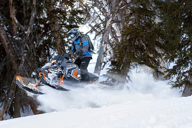 2022 Arctic Cat Blast M 4000 ES with Kit in Deer Park, Washington - Photo 3