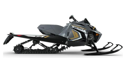 2022 Arctic Cat Blast XR 4000 ES in Hazelhurst, Wisconsin