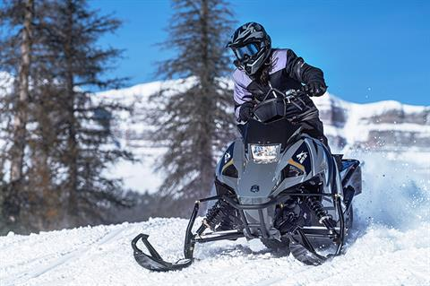 2022 Arctic Cat Blast XR 4000 ES in Nome, Alaska - Photo 2