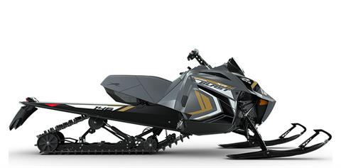 2022 Arctic Cat Blast XR 4000 ES in Concord, New Hampshire