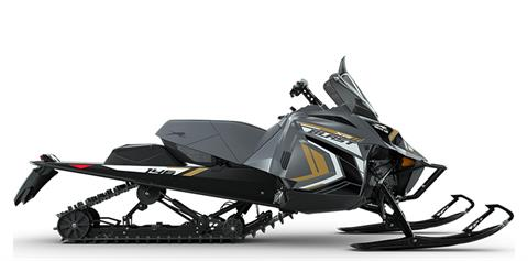 2022 Arctic Cat Blast XR 4000 ES with Kit in Portersville, Pennsylvania - Photo 1