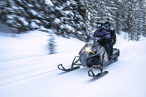 2022 Arctic Cat Blast XR Touring 4000 ES in Lebanon, Maine - Photo 3