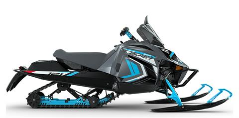 2022 Arctic Cat Blast ZR 4000 ES with Kit in Calmar, Iowa