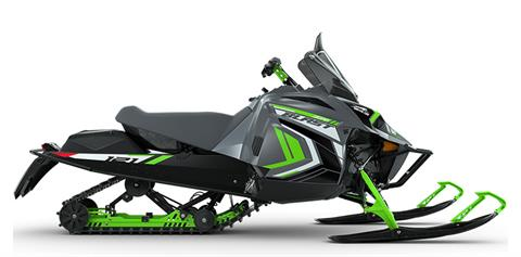 2022 Arctic Cat Blast ZR 4000 ES with Kit in Concord, New Hampshire