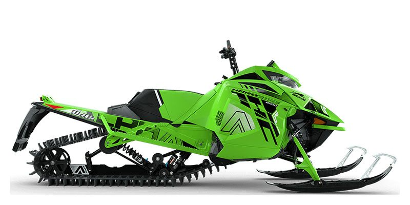 2022 Arctic Cat M 8000 Hardcore Alpha One 146 2.6 in Rexburg, Idaho - Photo 1