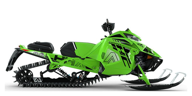 2022 Arctic Cat M 8000 Hardcore Alpha One 146 2.6 with Kit in Osseo, Minnesota - Photo 1