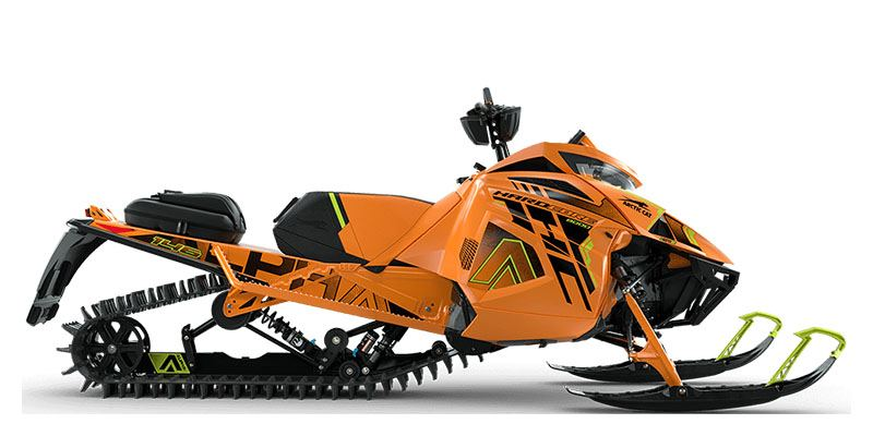 2022 Arctic Cat M 8000 Hardcore Alpha One 146 2.6 with Kit in Butte, Montana - Photo 1