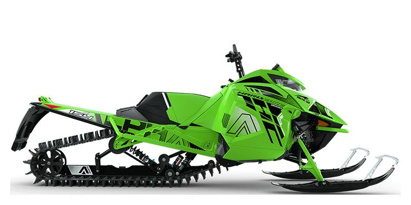 2022 Arctic Cat M 8000 Hardcore Alpha One 154 2.6 in Goshen, New York - Photo 1