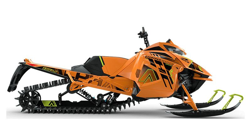 2022 Arctic Cat M 8000 Hardcore Alpha One 154 2.6 in Mazeppa, Minnesota - Photo 1