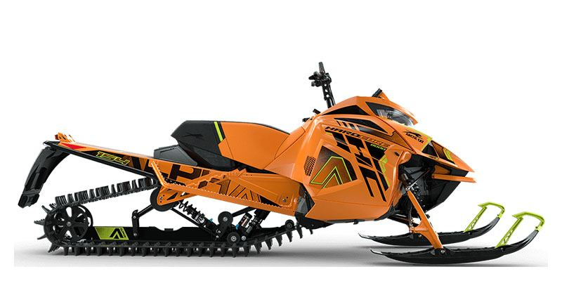 2022 Arctic Cat M 8000 Hardcore Alpha One 154 2.6 ES in Lebanon, Maine - Photo 1