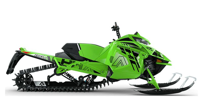 2022 Arctic Cat M 8000 Hardcore Alpha One 154 2.6 ES in Saint Helen, Michigan - Photo 1